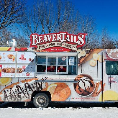Book A Food Truck Beavertails